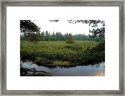 High Rollaway Framed Print by Joseph Yarbrough