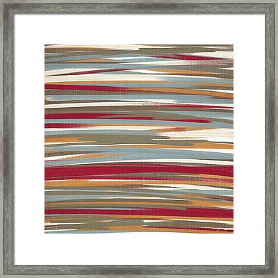 Hint Of Beauty Framed Print by Lourry Legarde