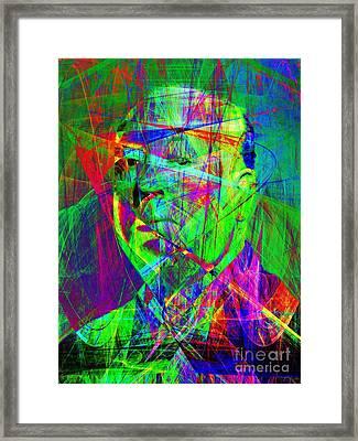 Hitchcock 20130618p120 Framed Print