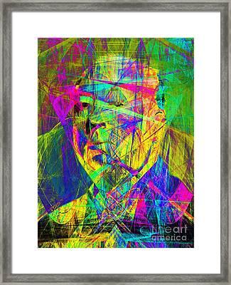 Hitchcock 20130618p60 Framed Print