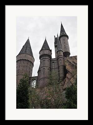 Hermione Granger Photographs Framed Prints