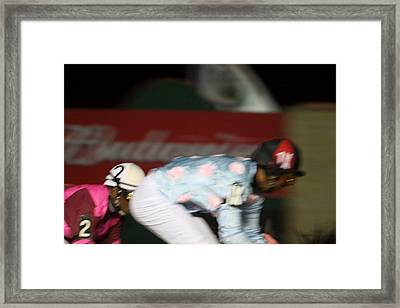 Hollywood Casino At Charles Town Races - 121243 Framed Print by DC Photographer