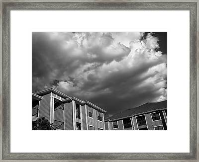 Homecoming - The Sequel Framed Print by Wendy J St Christopher