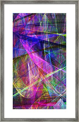 Hope 20130511v3 Framed Print by Wingsdomain Art and Photography