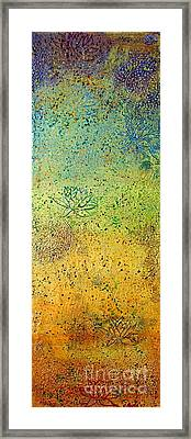 Framed Print featuring the painting Hope by D Renee Wilson