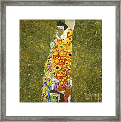 Hope  II Framed Print by Pg Reproductions