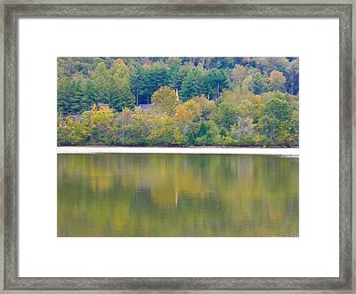 Framed Print featuring the photograph How Sweet The Sound by Nick Kirby