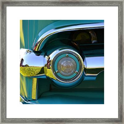 Hr-63 Framed Print by Dean Ferreira