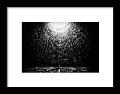 Skylights Framed Prints