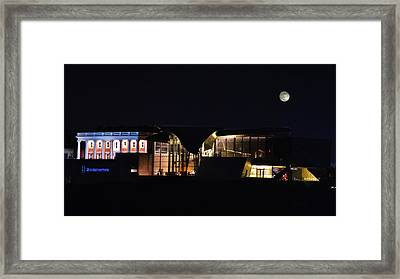 Hunter Museum Framed Print