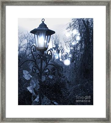 I Believe Framed Print by Jeffery Fagan