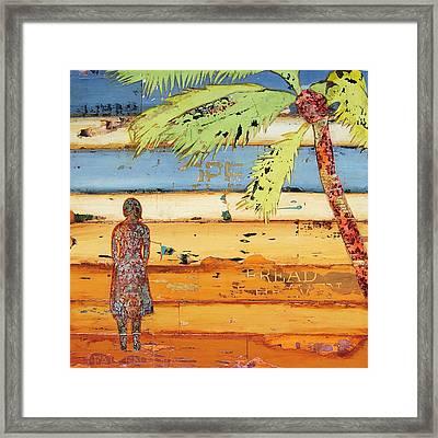 I Deborah Arise Framed Print