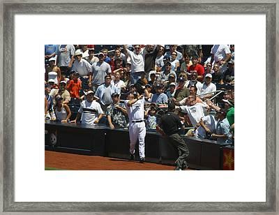 I Got It Framed Print by Don Olea