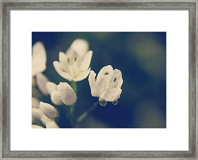 I Hope Framed Print by Laurie Search