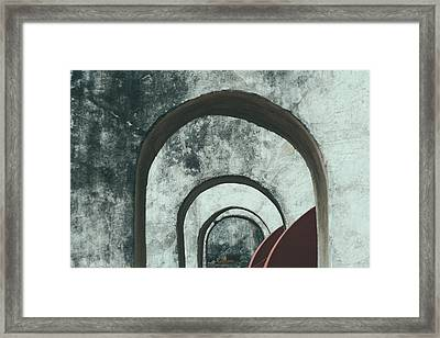 I Just Wanna Compliment Your Soul.. Framed Print