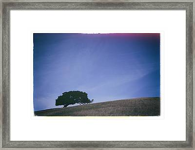 I Missed You Before I Even Met You Framed Print by Laurie Search