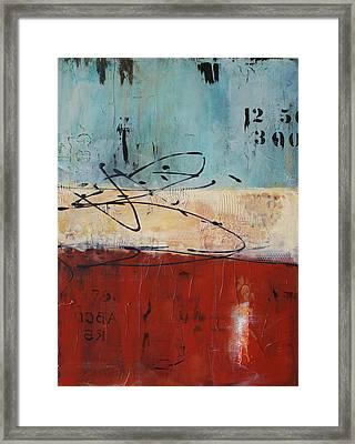 Signed Framed Print