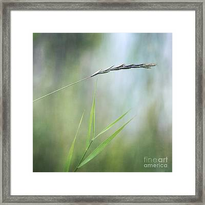 I Will Hold You Framed Print