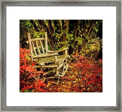 I Will Remember You Framed Print by Jordan Blackstone