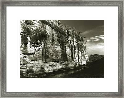 Ibitipoca State Park Framed Print by Amarildo Correa