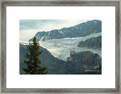 Icefields Parkway 1.6009 Framed Print by Stephen Parker
