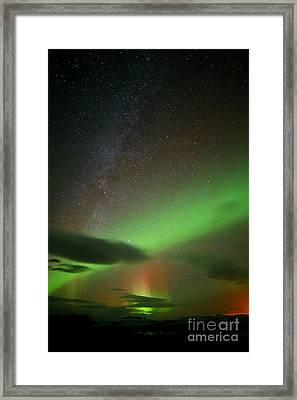 Iceland 5 Framed Print