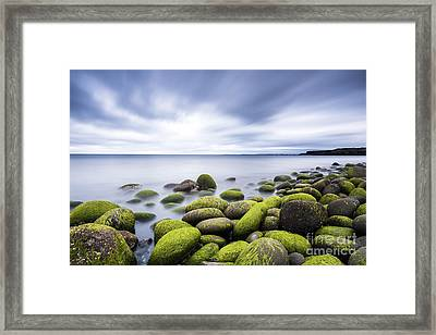 Iceland Tranquility 3 Framed Print