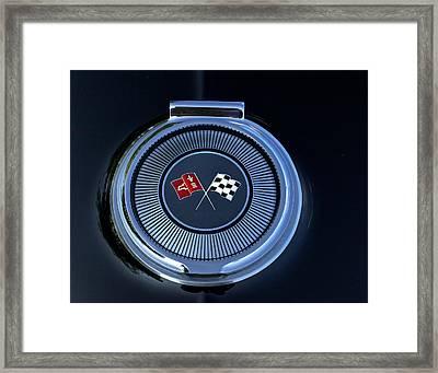 Icon 002 Framed Print