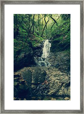 If You Loved Me Framed Print