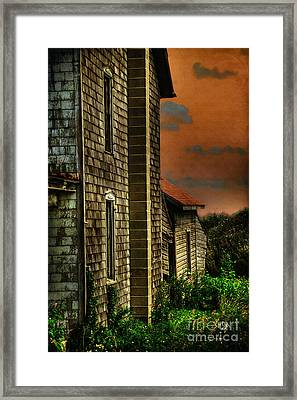 I'll Take Everything Framed Print by Lois Bryan
