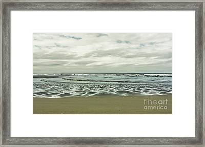 Illusion Framed Print