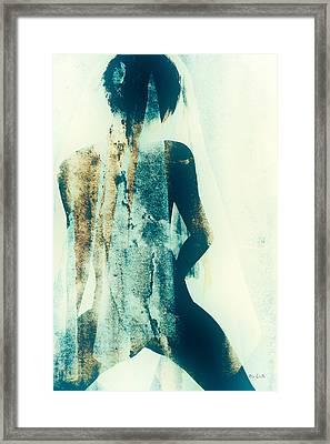 Illusions Framed Print by Bob Orsillo