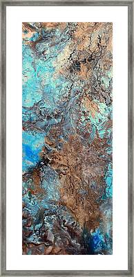 Imagine Framed Print by Holly Anderson