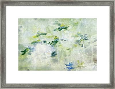 Imagine - M11v15 Framed Print by Variance Collections