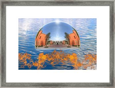 Img 12 Framed Print