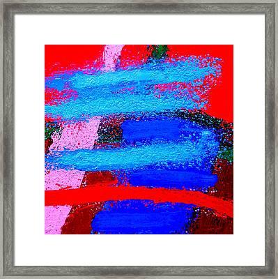 Imma   Iv Framed Print