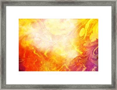 Impression Lightwork Framed Print
