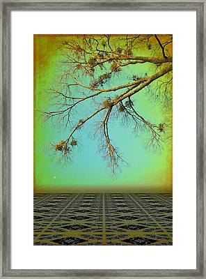 In A Land Far Far Away Framed Print by Jan Amiss Photography