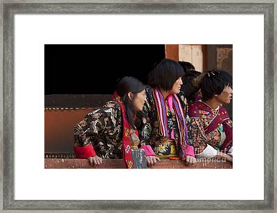 Framed Print featuring the digital art In Awe by Angelika Drake