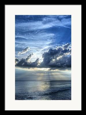 Sarasota Florida Framed Prints