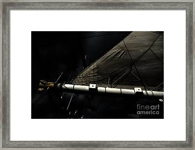 Incredible Night Framed Print by Four Hands Art