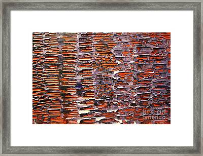 Independence Framed Print by Michael Kulick