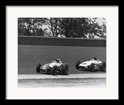 Jr Motorsports Framed Prints
