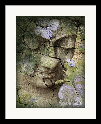 Spiritual Art Framed Prints