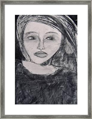 Innocence  Framed Print