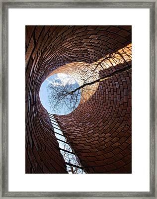 Inside Out 2 Framed Print by Tom Druin