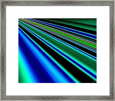 Inspiration 2 Framed Print by Will Borden