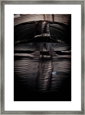 Interesting  Framed Print by Paul Job