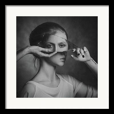 Tattoo Photographs Framed Prints