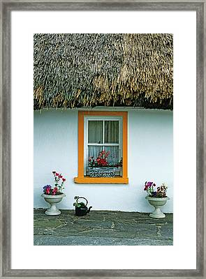 Ireland, County Clare Framed Print by Jaynes Gallery